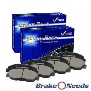 Brake Shoes Replacement- A Step towards your Safety