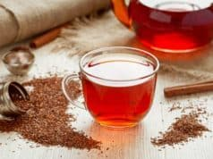 The origins of the ancient African red tea